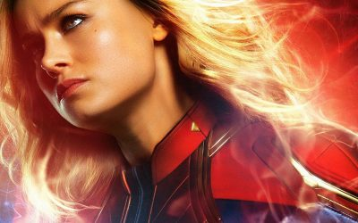 Everything You Need to Know About Carol Danvers, the Badass Captain Marvel