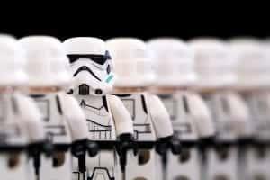 lego stromtroopers