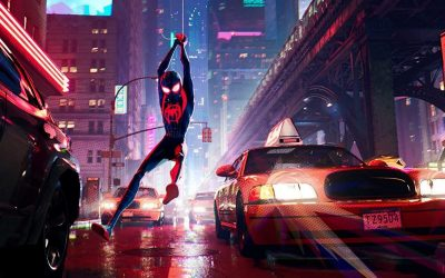 Into the Spider-Verse's Miles Morales as a Celebration of Diversity