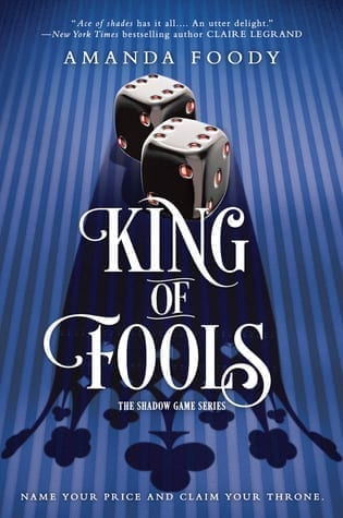 king of fools cover