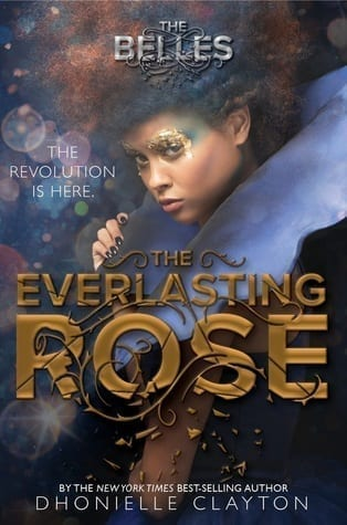 the everlasting rose cover