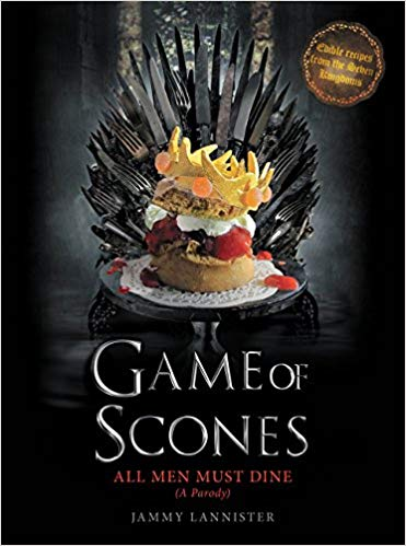 game of scones book