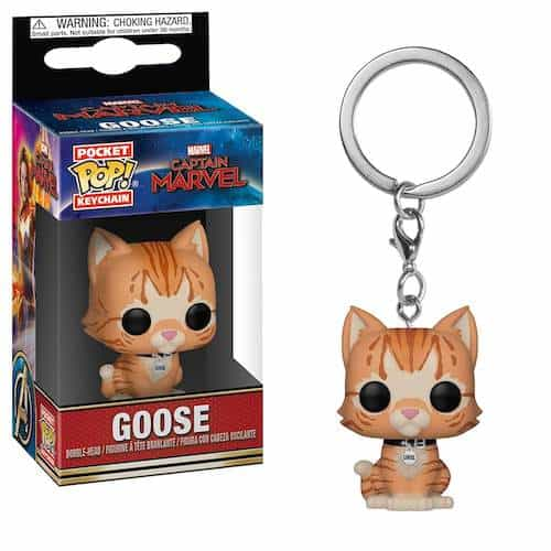funko goose keychain