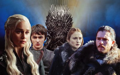 Who Will Sit on the Iron Throne? Cast Your VOTES! [SERIES FINALE UPDATE]