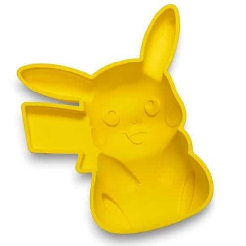 pikachu pan