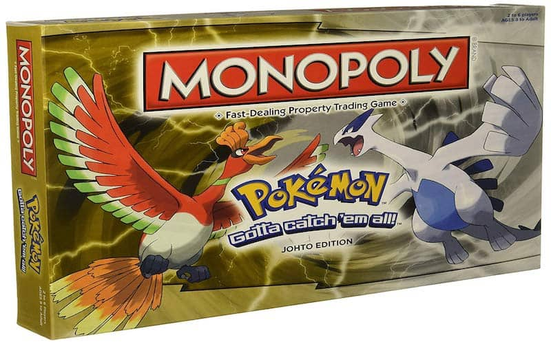 15 Best Pokemon Gifts You Need in Your Life
