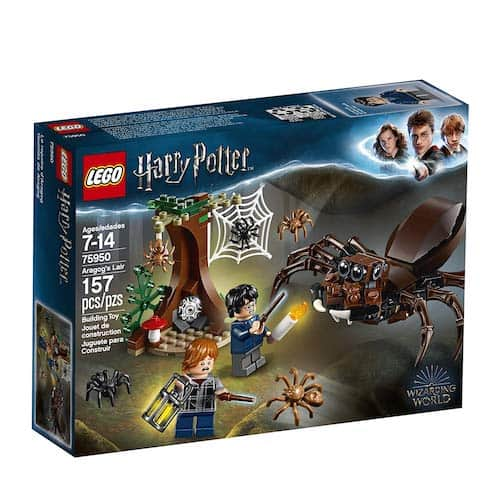 lego harry potter edition