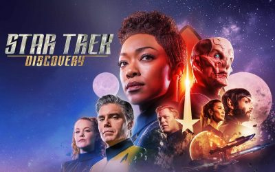 Star Trek Discovery Seasons 1 and 2 Review