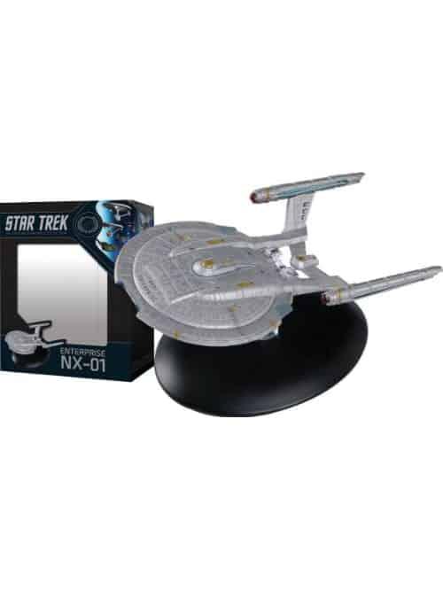 star trek official starships