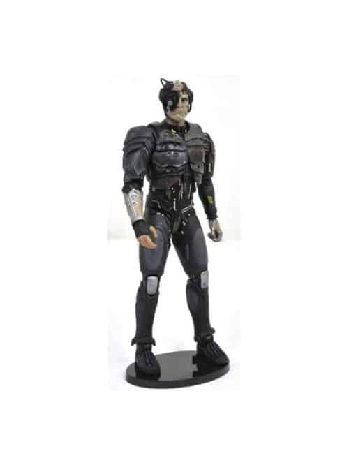 borg drone action figure