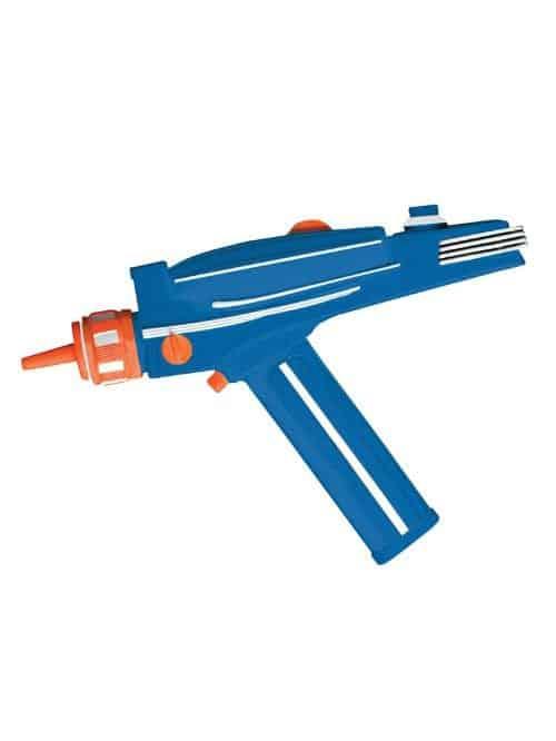 star trek classic phaser gun