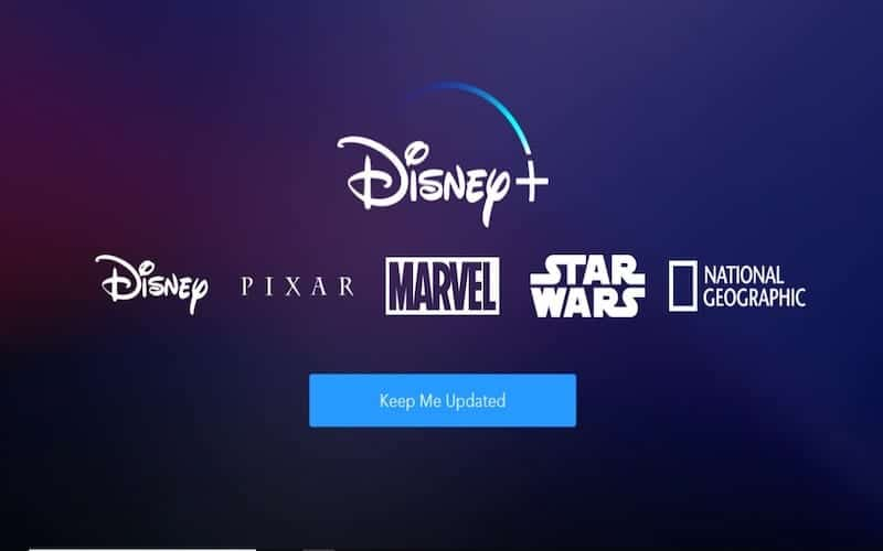 Disney Streaming Service: Here's What You Need to Know about Disney Plus