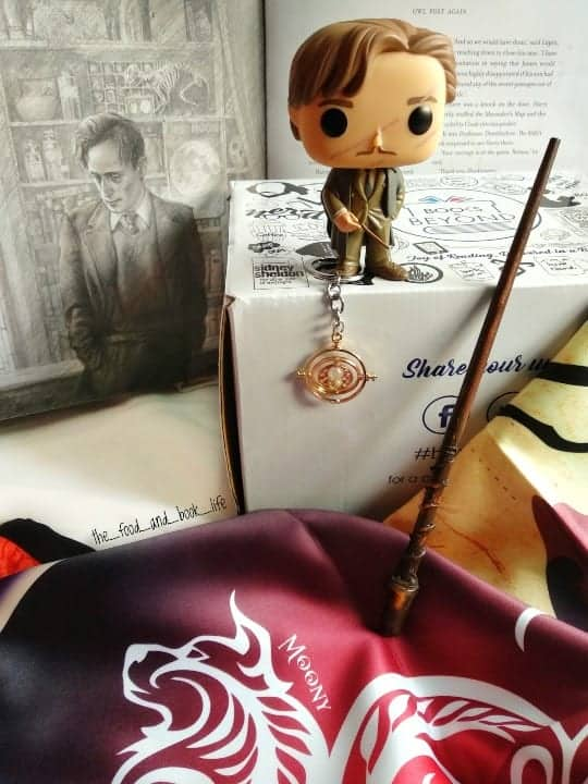 Harry Potter Collection - Ananya Madiyal 2