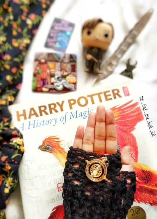 Harry Potter Collection - Ananya Madiyal 4