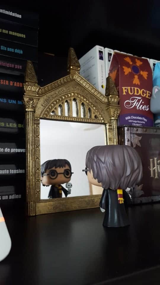 Harry Potter Collection - Gaëlle 6