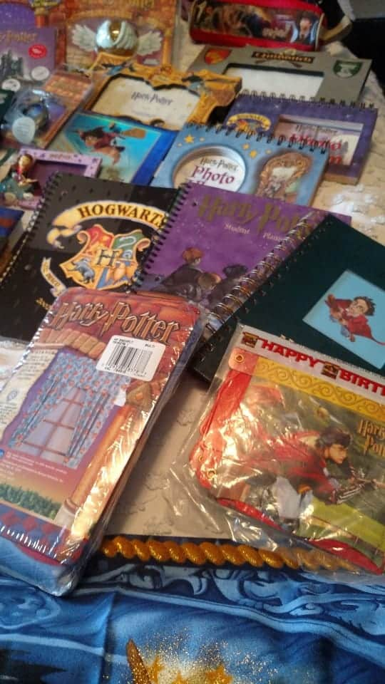 Harry Potter Collection - Shawna Brown 9