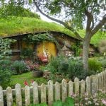 hobbit house lord of the rings