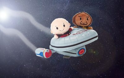 100 Cool Star Trek Gifts that Make a Logical Choice