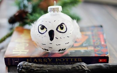100 Harry Potter Crafts That You'll Never Get Tired of