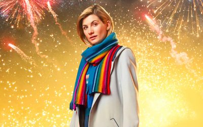 Ranking the Best Doctor Who Episodes by Season