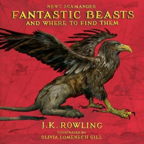 Fantastic Beasts Illustrated