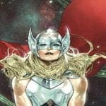 jane foster female thor