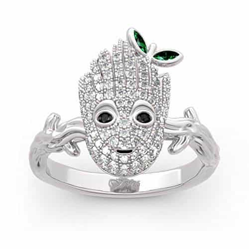 groot engagement ring