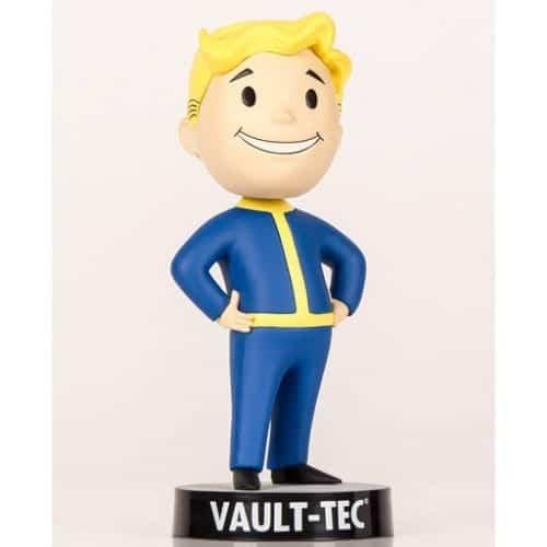 vault boy funko