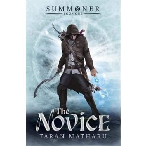 The Novice book
