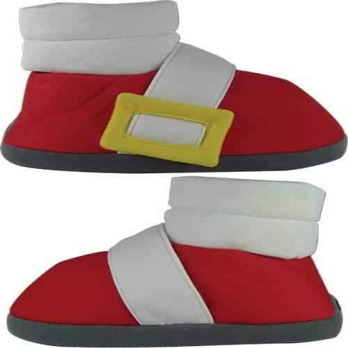 sonic slippers
