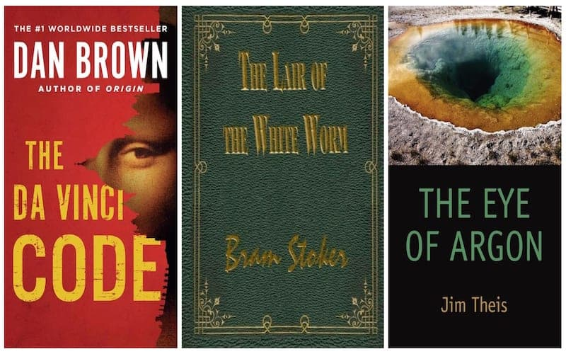 Worst Books Ever: 10 Titles That Everyone Agrees They Suck