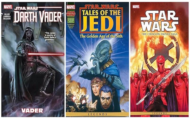 The 15 Best Star Wars Comics to Read Right Now
