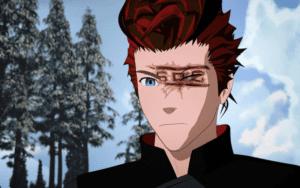 Adam Taurus evil villain