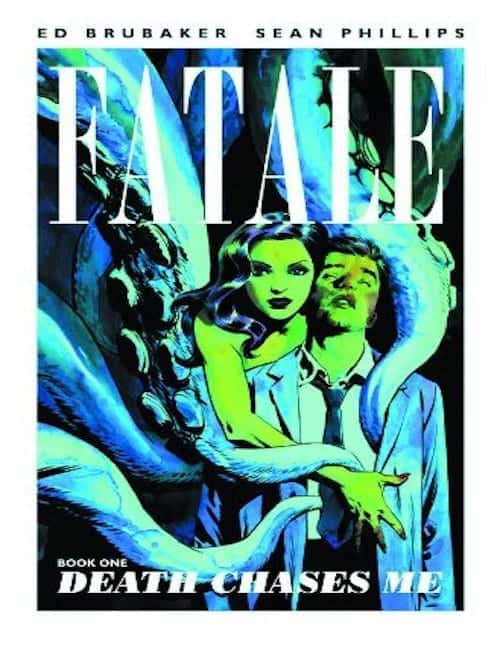 fatale comic book