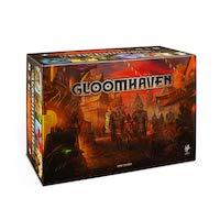 gloomhaven boardgame