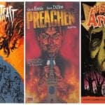best horror comics