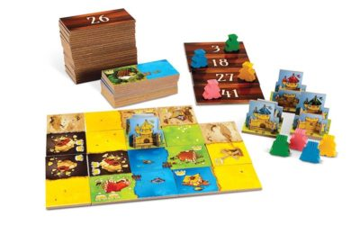 25 Best 2 Player Board Games To Play With Your BFF