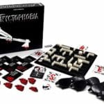 nyctophobia board game featured