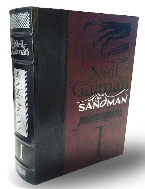 the sandman comics