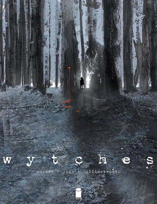 wytches comic book