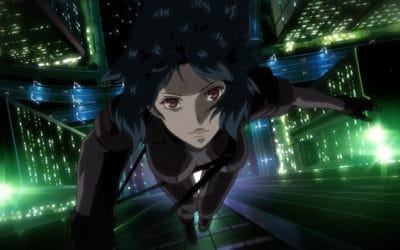 14 Best Sci Fi Anime Movies You Need to Watch