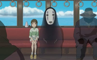 20 Best Anime Movies of All Time