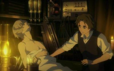 Best Horror Anime to Binge This Holiday Season