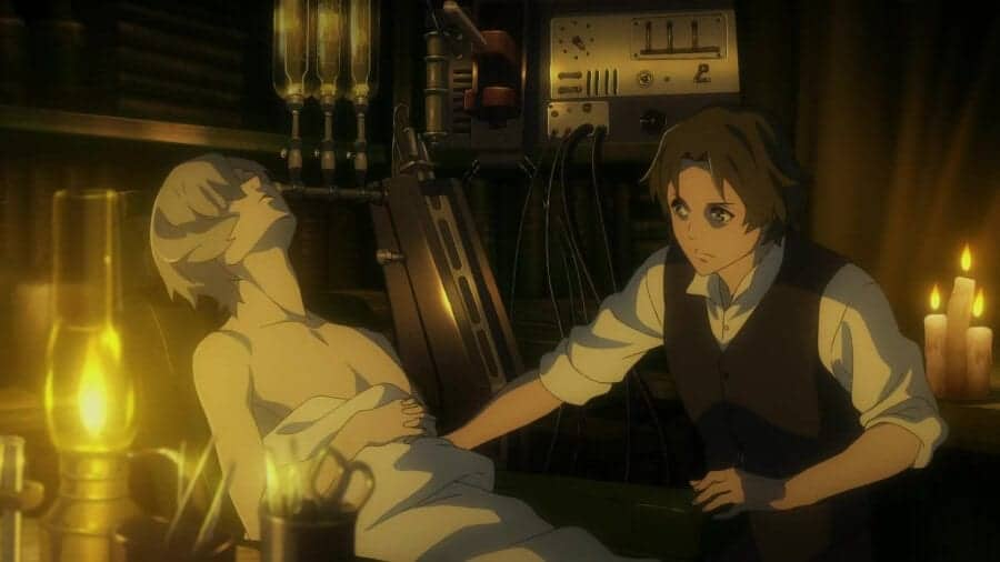 Best Horror Anime to Binge This Holiday Season